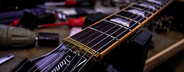 Réparation de vos instruments